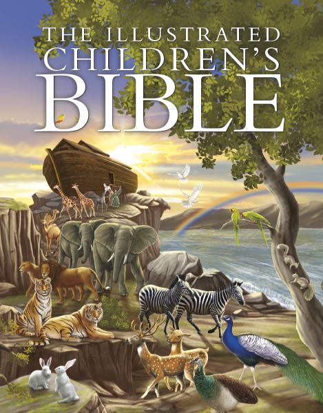 Illus_Childrens_Bible
