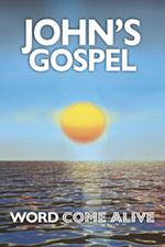 John's Gospel cover