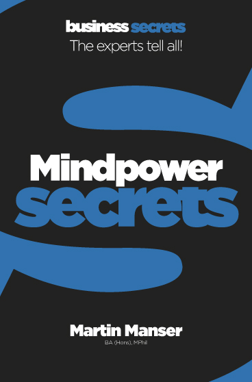Mindpower secrets