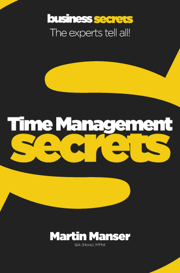 Time management secrets