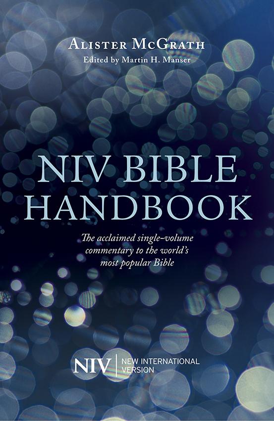 NIV_Bible_Handbook